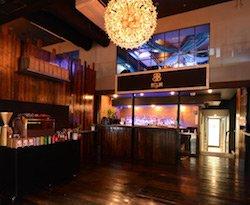 bucks party venues bellini