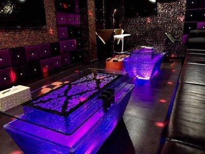 karaoke party cbd